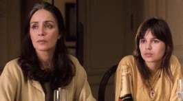 "Amparo Muoz and elena Anaya in ""Barrio"""