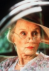 Jessica Tandy