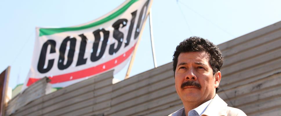 COLOSIO: EL ASESINATO (Versión : Español / Subtítulos : Sin subtítulos)