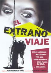 EL EXTRAÑO VIAJE