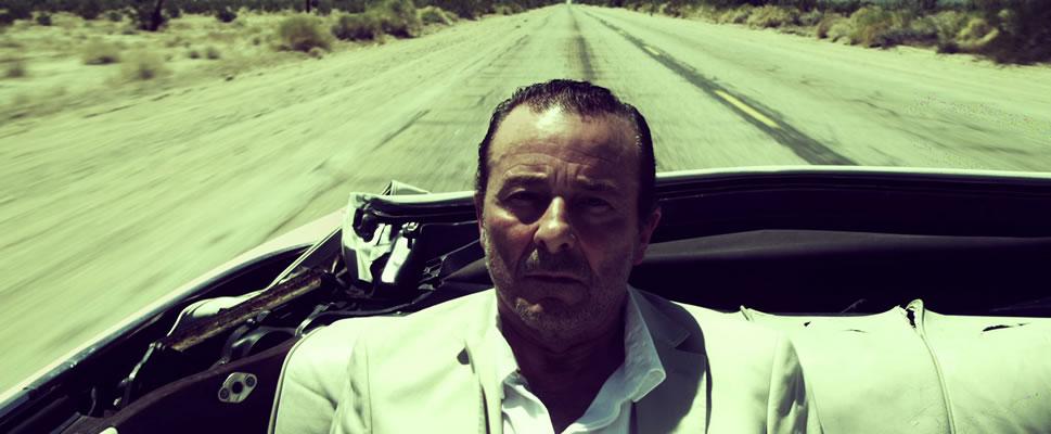 MATADOR ON THE ROAD (Versión : Español / Subtítulos : Sin subtítulos)
