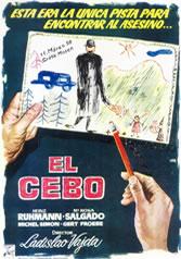 EL CEBO