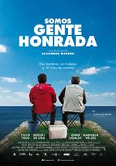 SOMOS GENTE HONRADA