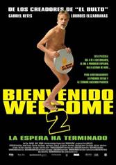 BIENVENIDO WELCOME 2