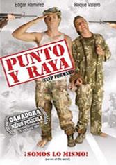 PUNTO Y RAYA