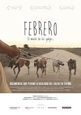 FEBRERO, EL MIEDO DE LOS GALGOS