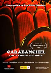 CARABANCHEL, UN BARRIO DE CINE