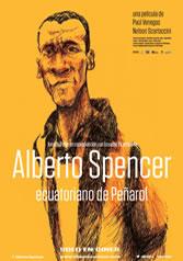 ALBERTO SPENCER