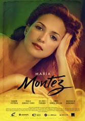 MARÍA MONTEZ