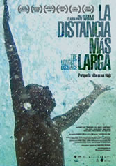 LA DISTANCIA M�S LARGA