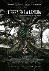 TIERRA EN LA LENGUA