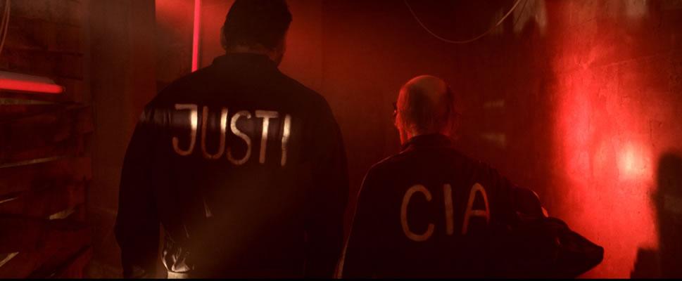 JUSTI&CIA (Versión : Español / Subtítulos : Sin subtítulos)