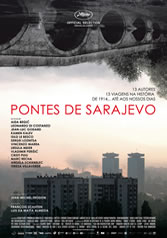 PONTES DE SARAJEVO