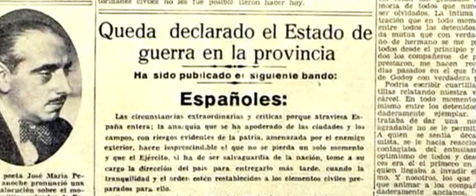 LA BATALLA DE BADAJOZ. AGOSTO DEL 36 (Versión : Español / Subtítulos : Sin subtítulos)