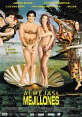 ALMEJAS Y MEJILLONES