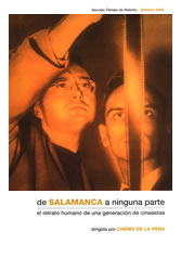 DE SALAMANCA A NINGUNA PARTE