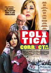 POLÍTICA CORRECTA