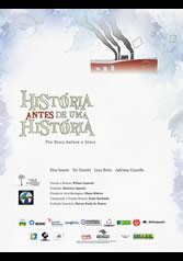 HISTORIA ANTES DE UMA HISTORIA