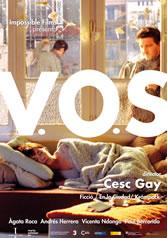 V.O.S. (VERSIÓN ORIGINAL SUBTITULADA)