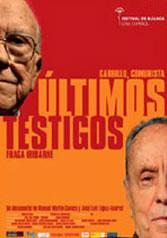 ULTIMOS TESTIGOS