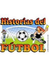 HISTORIAS DEL FUTBOL
