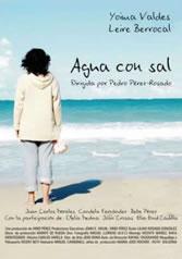AGUA CON SAL (DEBAJO DE LAS PIEDRAS)