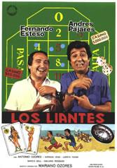 LOS LIANTES