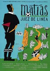 MATIAS, JUEZ DE LINEA