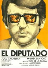 EL DIPUTADO
