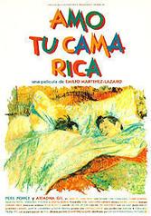 AMO TU CAMA RICA