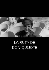 LA RUTA DE DON QUIJOTE - Español