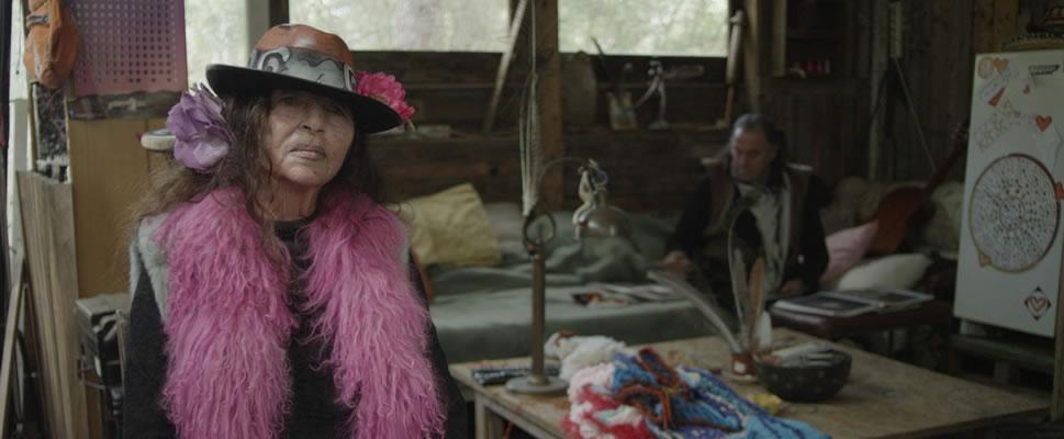 DREAM SONGS, EL ÚLTIMO SUEÑO HIPPIE DE IBIZA