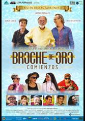 BROCHE DE ORO: COMIENZOS