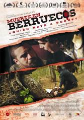 MUERTE EN BERRUECOS