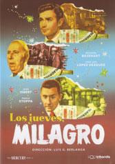 LOS JUEVES MILAGRO