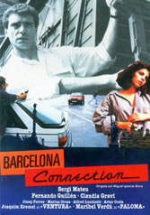 BARCELONA CONNECTION