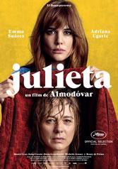 JULIETA (Español)