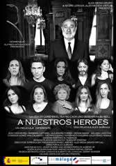 A NUESTROS HÉROES (Español)
