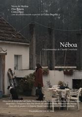 NÉBOA (Gallego - Español)