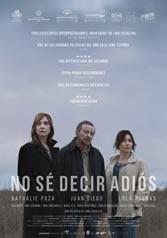 NO SÉ DECIR ADIÓS (Español)