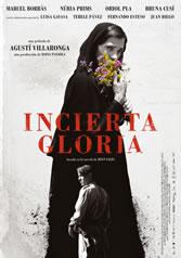 INCIERTA GLORIA (Catalán - Español)
