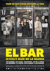 EL BAR (Español)