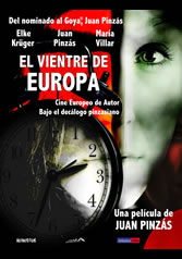 EL VIENTRE DE EUROPA (Español)