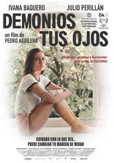 DEMONIOS TUS OJOS (Español)