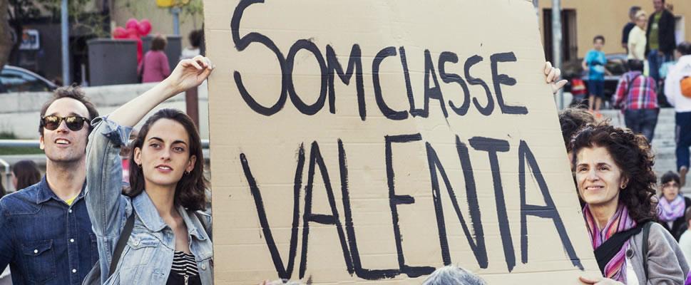 CLASE VALIENTE (Español)