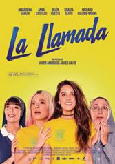 LA LLAMADA (Español)
