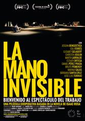 LA MANO INVISIBLE (Español)
