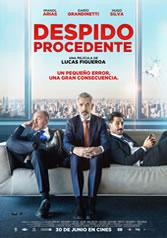 DESPIDO PROCEDENTE (Español)