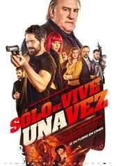 SOLO SE VIVE UNA VEZ (Español)