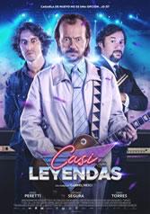 CASI LEYENDAS (Español)